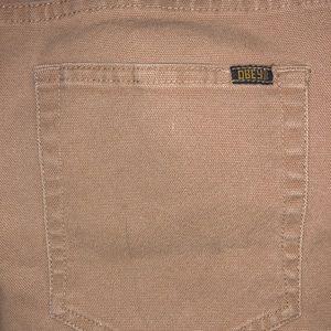 Obey Jeans - Obey Stretch Jeans